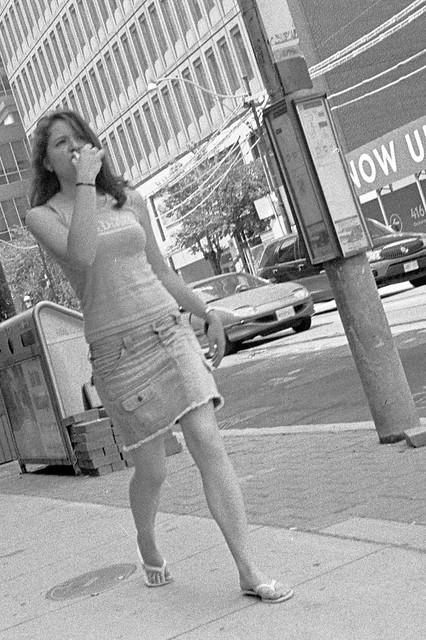 Adelaide Pedestrian