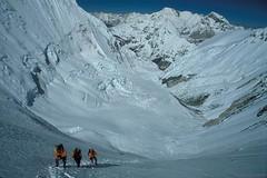 Flanco do Lhotse