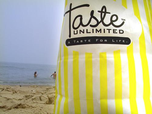 Taste Unlimited