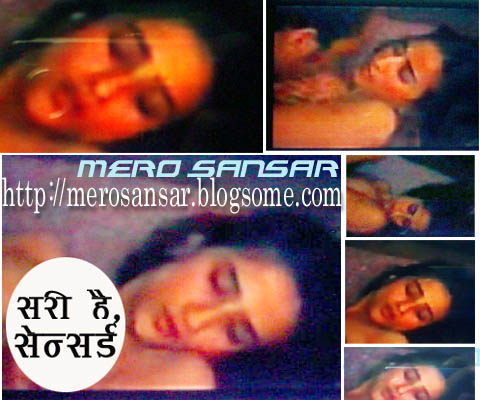 MMS of Manisha