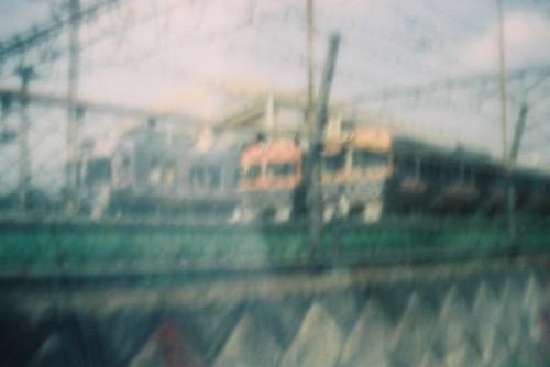 「科学のタマゴ」付録ピンホール