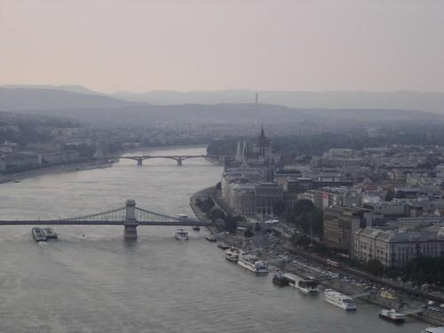 Budapest: foto de cabecera