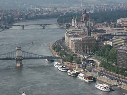 Budapest: Foto de cabecera original
