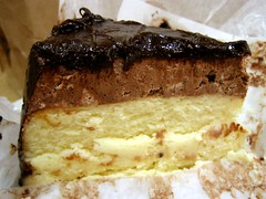 cheesecake of doom