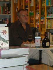 Der Autor Roman Rausch