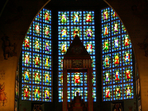 Lisboa, Igreja de Fátima
