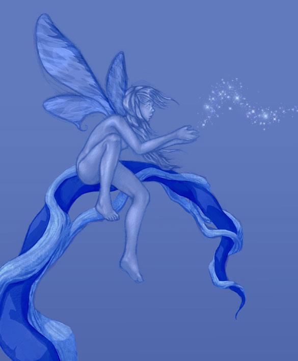 hada-azul