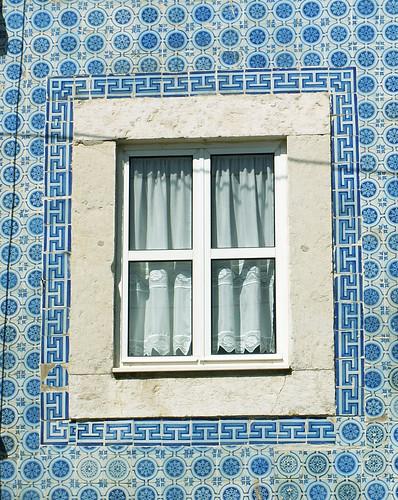 Lisboa, Graça