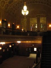 Hall of Michigan Theater