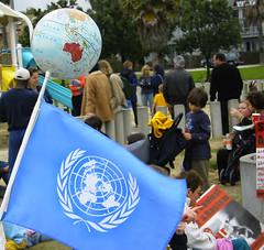 United Nations | by ¥§•ªˆ¨ˇ© LOVE © ˇ¨ˆª•§¥