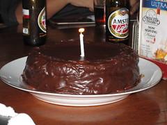 Paola's Cake
