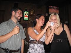 Briam, Maigh and Lisa
