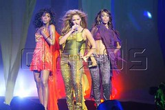 Kelly Rowland, Beyonce Knowles, Michelle Williams