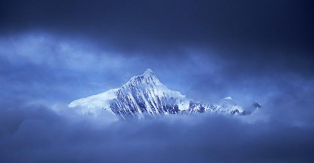 Peek of Peak