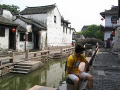 Zhouzhang - Me