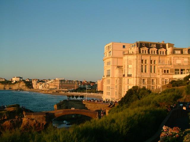 Biarritz 4