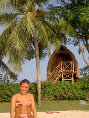 Marga y Bali