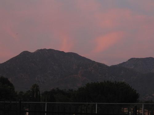 Sunset Sky 24 (08/06/05)