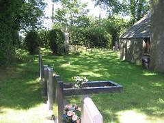 Mynwent Capel Ainon, Pen-Llyn