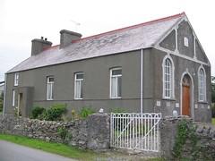 Capel Calfaria, Mynydd Mechell