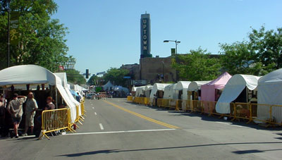 Uptown Art Fair 2460