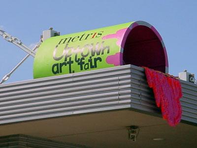 Uptown Art Fair 2466