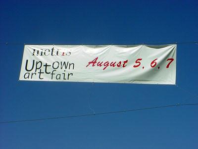 Uptown Art Fair 2447