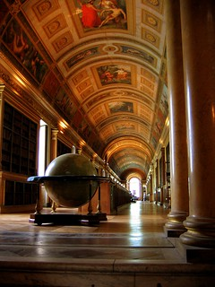 Library at Fontainebleau | by Greg_e