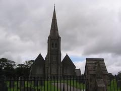 Eglwys Crist, Deinolen