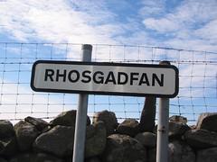 Rhosgadfan