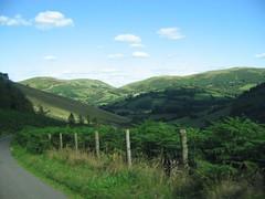 Bwlch Glynmynydd