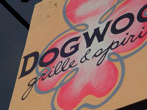 DOGWOOD GRILLE