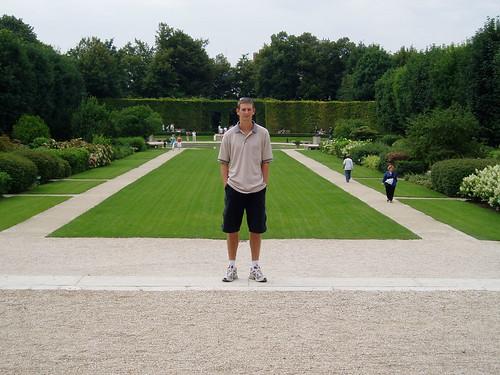 Jardin de la Musée de Rodin