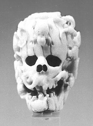 Skull-132 MI11903b03a