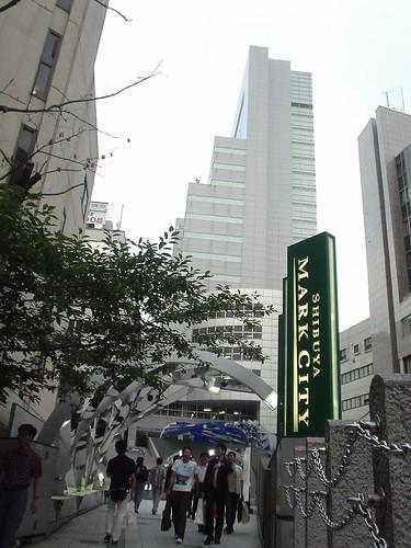 Markcity, Shibuya