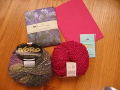 KnittySP4 gifts