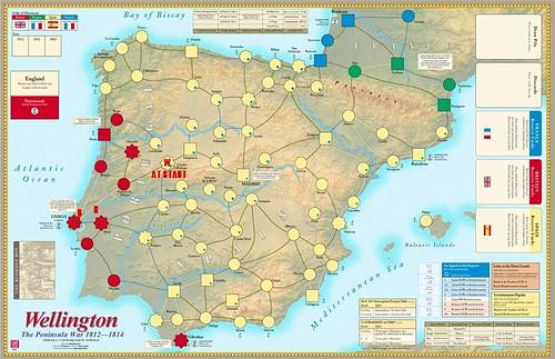 MAP at START