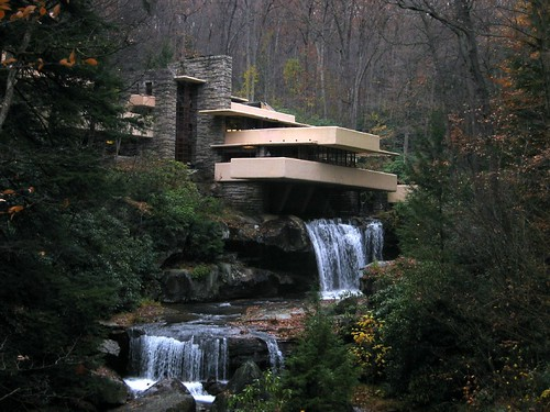 Falling Water, Pennsylvania | by Phil Romans