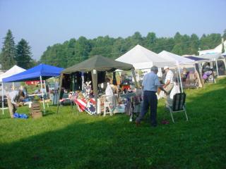 folk fair crafts