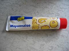 Mayonnaise 1