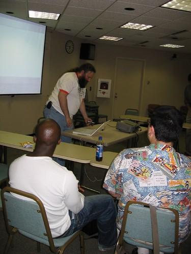 Dave Astels talk about BDD
