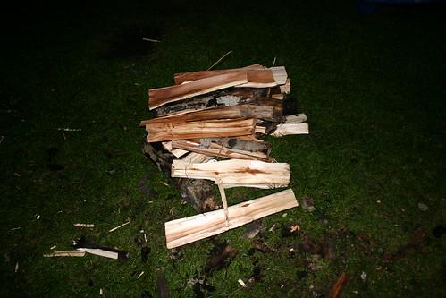 firewood image