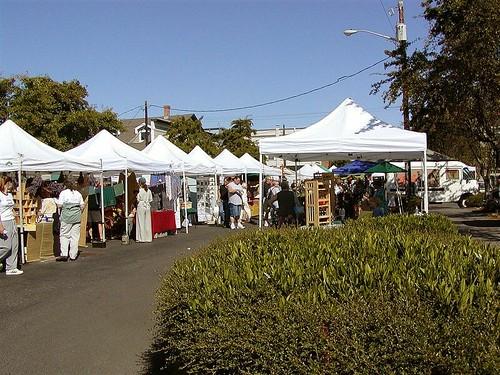 Pt. Townsend Farmers' Market