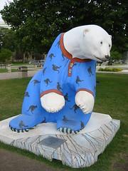 Winnie The Roo - Bedtime Bear
