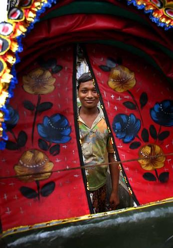 Bangladesh : Dhaka