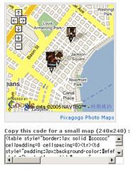 Pixagogo Maps