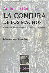 Garcia Leal Conjura Machos