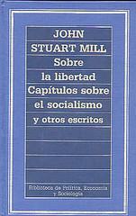 Mill Sobre Libertad