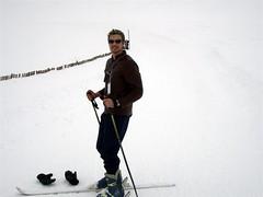 Snow - 03 - Matt ski (Large)