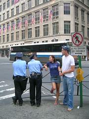 NY2005 - Small Talk
